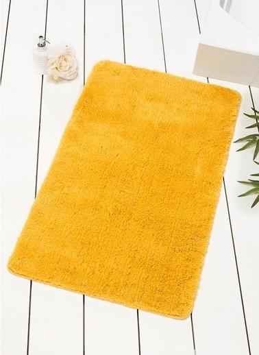Chilai Home Banyo Paspası Sarı